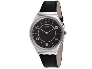 Swatch Men's Skin Irony Watch Quartz Mineral Crystal SYXS110
