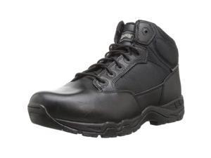 """Magnum Mens 5"""" VIPER PRO 5 Side Zip SZ WP Black  Boots 5479 9.0 Wide"""