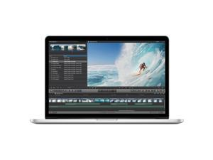 "Apple MacBook Pro Retina 15.4"" Laptop Intel i7 Quad Core 8GB 256GB SSD ME664LL/A"
