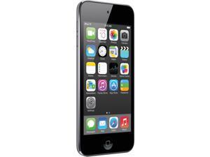 Apple iPod Touch 5th gen 16GB WiFi MP3 MP4 Digital Music Video Player MGG82LL/A