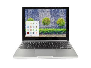 "Google Chromebook Pixel C1501W 12"" Touch Laptop Intel i7 16GB 64GB SSD - 2015"
