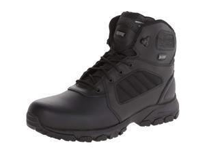 Magnum Men's Response III 6.0 Slip Resistant Tactical Boot, Black, Size 9W
