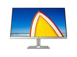 """HP 24f 24"""" Ultra Slim Bezels Monitor HDMI VGA 1080p IPS w/ AMD FreeSync 2XN60AAT"""