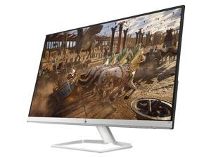 "HP 32f 6XJ00AAT Ultra Slim LED 31.5"" Full HD 1920 x 1080 60Hz Dual HDMI, VGA IPS Monitor"