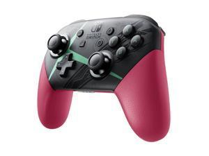 Nintendo Switch Pro Controller - Xenoblade Chronicles 2 Edition Nintendo