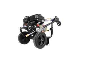 Excell EPW2123100 3100 Psi 2.8 Gpm 212cc Ohv Gas Pressure Washer