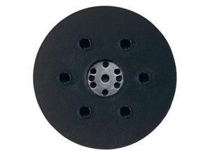 RS6044 6 in. 6-Hole Extra-Soft Backing Pad
