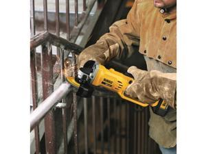 Dewalt DCG412B 20V MAX Brushed Lithium-Ion 4-1/2 in. - 5 in. Cordless Grinder (Tool Only)