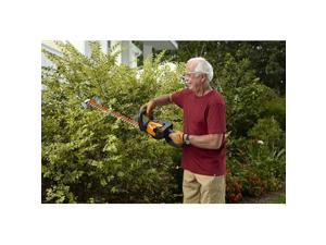 Worx WG291 56V Lithium-Ion 24 in. Hedge Trimmer