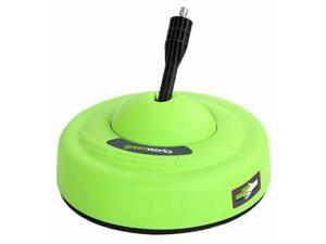 Greenworks 30012 11 in. 2,000 PSI Electric Pressure Washer Surface Cleaner
