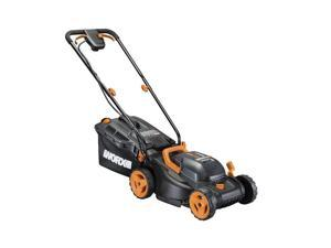 WORX - WG779 - Worx WG779 40V 14 Inch Power Share Cordless Intellicut Mulching Lawn Mower Kit