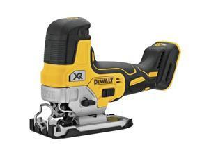 Dewalt DCS335B 20V MAX XR Cordless Barrel Grip Jig Saw (Tool Only)