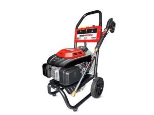 Simpson 61081 Clean Machine 2800 PSI 2.3 GPM SIMPSON 159cc Cold Water Gas Pressure Washer