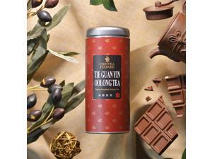 Mucha Tieguanyin tea set (loose tea 75gx3cans)