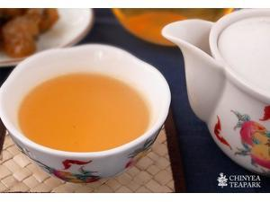 Dongding Oolong tea set (loose tea 150gx4boxes)