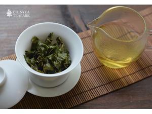 Dayulin Oolong  tea (loose tea 150gx4boxes)