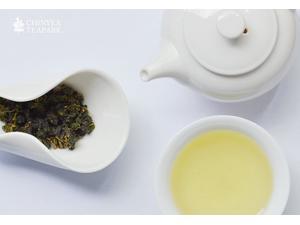 Leshan Oolong tea set (loose tea 150gx4boxes)