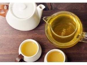 Sunlinksea Oolong tea set (loose tea 150gx4boxes)