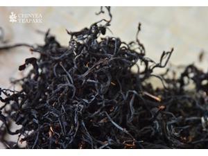 Sun Moon Lake Ruby tea set (loose tea 50gx4boxes)