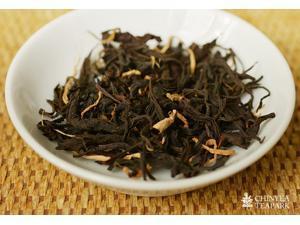 Ginger Assam Black tea set (loose tea 50gx4boxes)