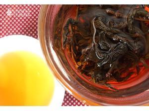 Alishan Honey Black tea set (loose tea 100gx4boxes)