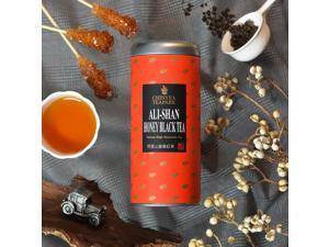 Alishan Honey Black tea set (loose tea 75gx3cans)