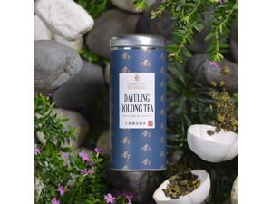Dayulin Oolong  tea (loose tea 75gx3cans)