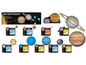 TREND ENTERPRISES T-8014 BB SET SOLAR SYSTEM