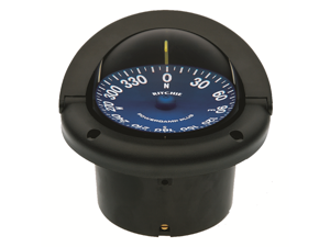 Ritchie SS-1002 SuperSport Compass - Black