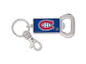 Montreal Canadiens Bottle Opener Keychain