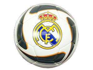 Real Madrid Soccer Full Size 5 Soccer Ball by Rhinox Group 072813