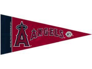 Los Angeles Angels of Anaheim Mini Pennants - 8 Piece Set