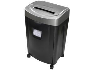 Royal MC14MX 14-Sheet Micro-Cut Shredder, 14 Sheets, 9 Gal Bin Capacity - 29351X