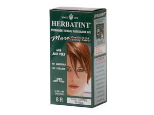 Herbatint Herbatint Permanent Herbal Haircolour Gel 8R Light Copper Blonde 135 ml
