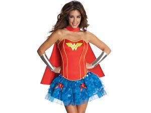 57e3e0df37 Sexy Wonder Woman Corset Costume ...