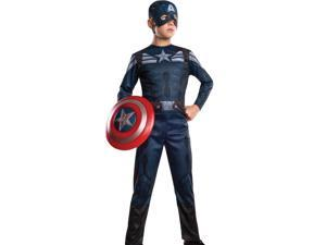 0368ec2a6e2 captain america costume - Newegg.com