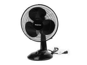 Impress 12 Inch Oscillating Table Fan IM-713B