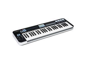Samson SAKGR49 Graphite 49 Graphite 49 Keyboard Controller