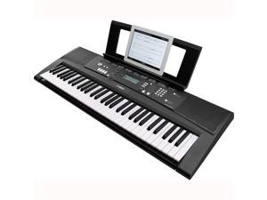 Yamaha 61 Key Lighted Keyboard