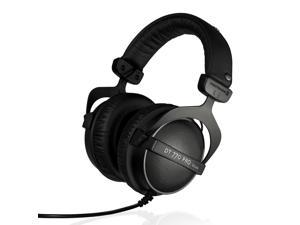 Beyerdynamic DT 770 PRO 32-Ohm Over-Ear Headphones (Black)