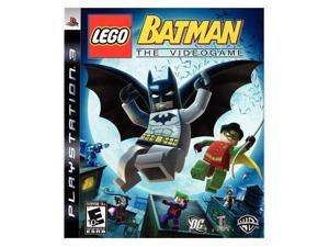 Lego Batman [E10+] PlayStation 3