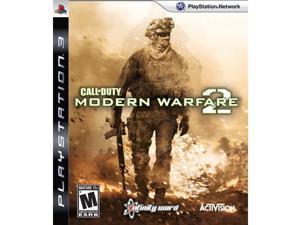 COD Call of Duty: Modern Warfare 2 [M]