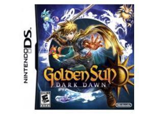 Golden Sun: Dark Dawn [E10]