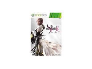 Final Fantasy XIII-2 13-2 [T]