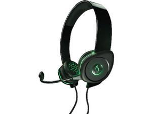 Xbox 360 Afterglow AGX.40 Wired Headset [PDP]