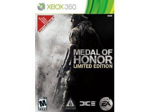 MEDAL OF HONOR LIMITED EDITION [M]