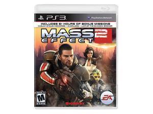 Mass Effect 2 [M]