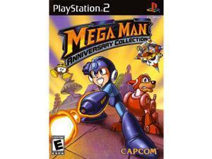Mega Man: Anniversary Collection [E]