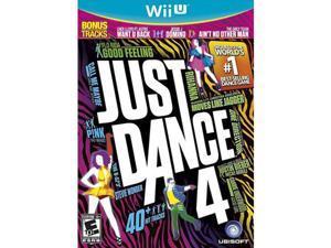 Just Dance 4 [E10+]