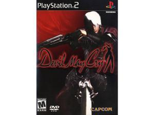 DEVIL MAY CRY (GREATEST HITS) [M]